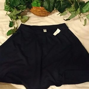 New Old Navy skirt Size M